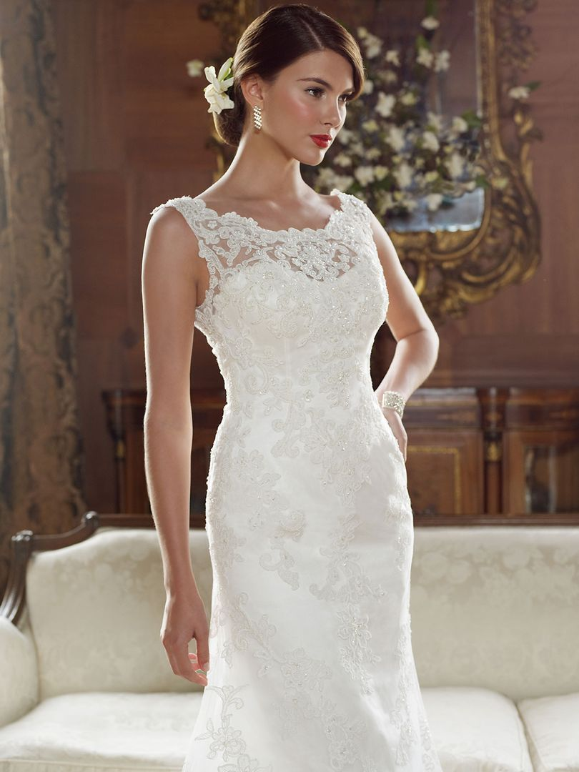 Style 2004 | Casablanca Bridal