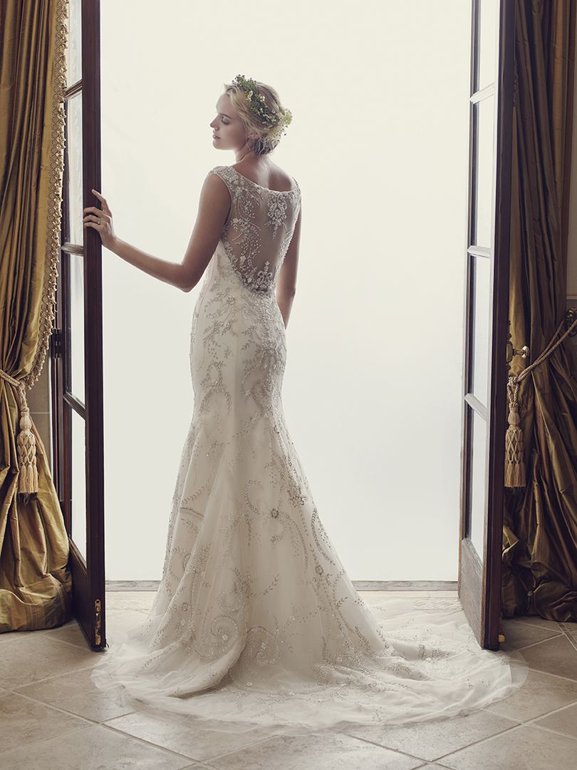 Style 2227 Aster | Casablanca Bridal