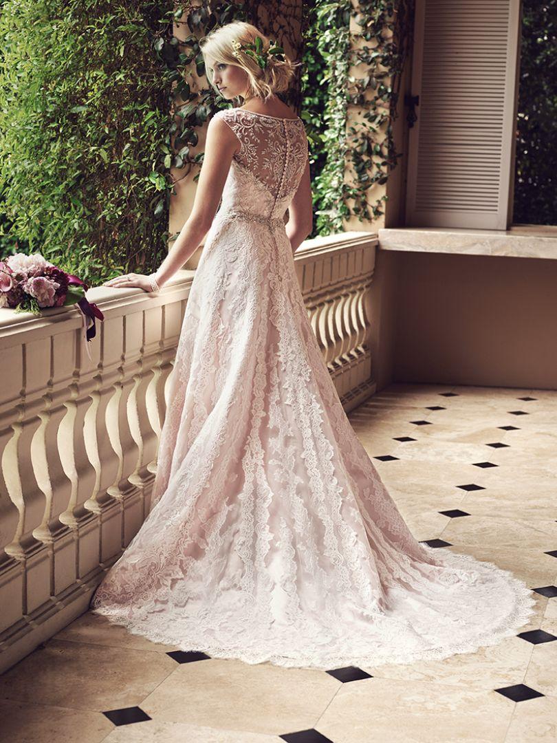 Style 2230 Lilac Casablanca Bridal