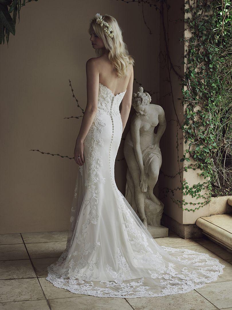 Style 2236 Hazel Casablanca Bridal