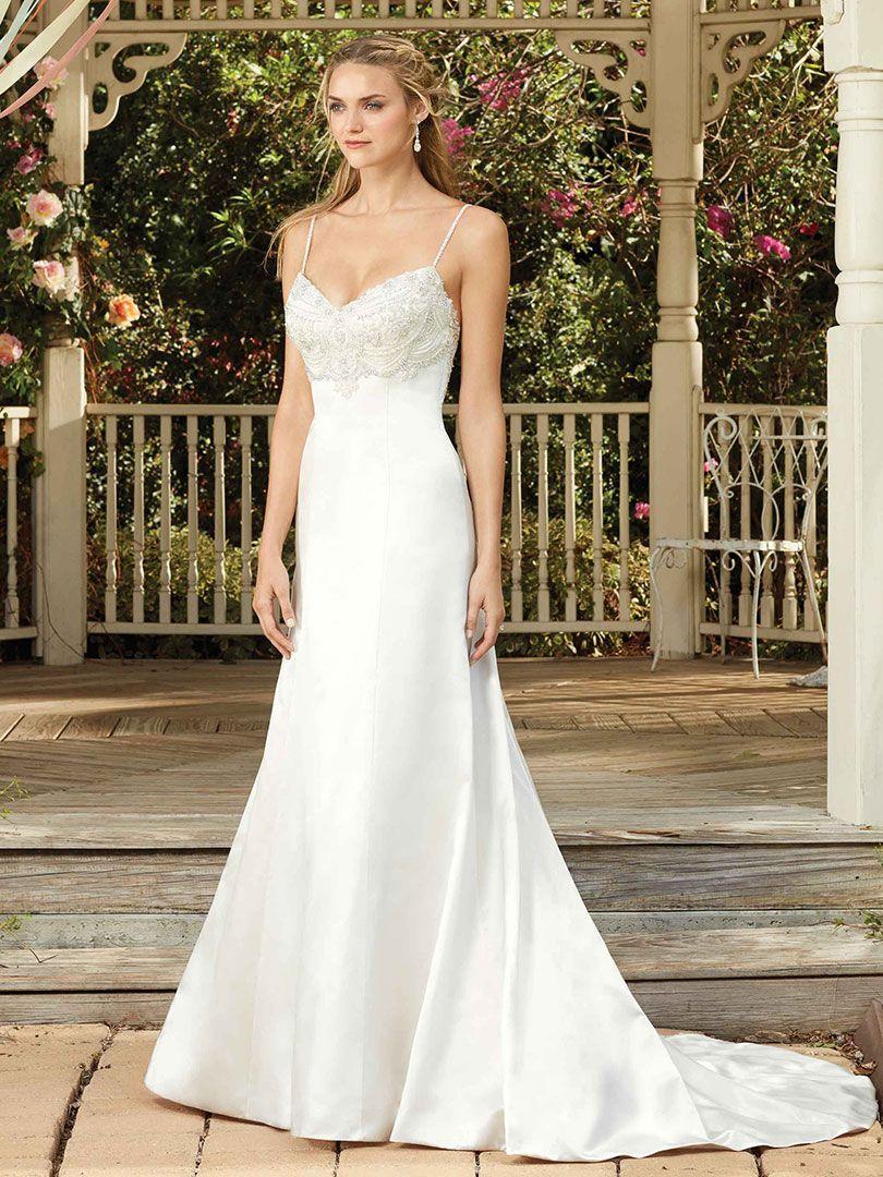 Style 2275 Bluebell | Casablanca Bridal